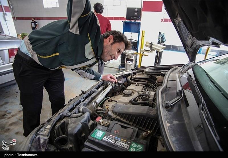 لغو طرح ترافیک تأثیری در مراجعه خودروها به مراکز معاینه فنی داشته است؟