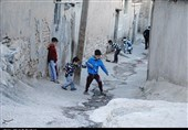 گزارش تسنیم نتیجه داد/ آب آشامیدنی در منازل حاشیهنشینان کاشانی جریان یافت + فیلم