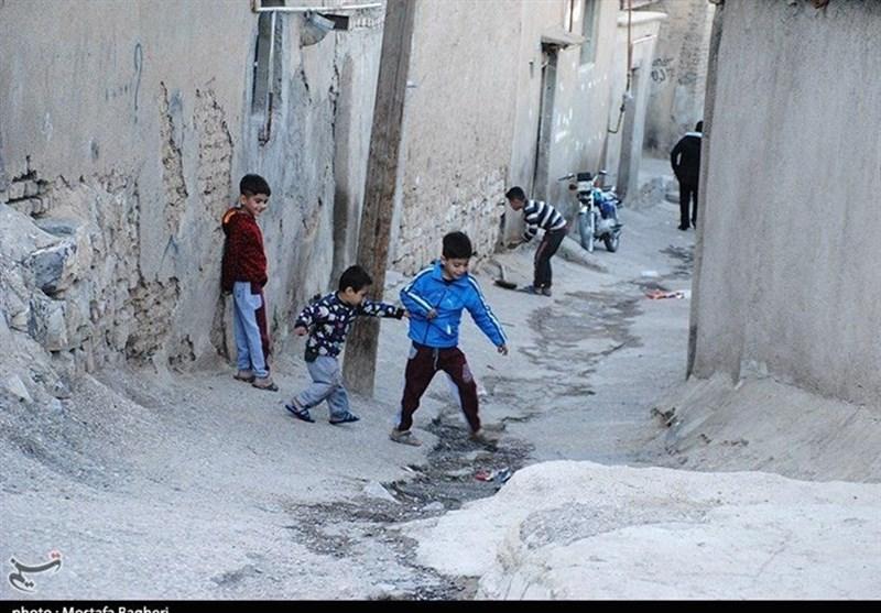 روزگار ناخوش مردم در خیابان کارگر کاشان / بیمهری مسئولان به 14 هزار خانوار ساکن منطقه + فیلم