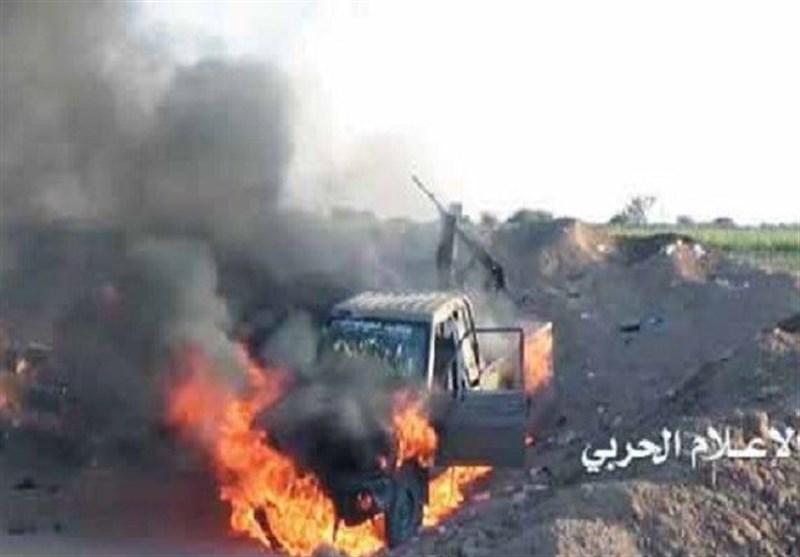 Ordu Ve Halk Güçleri Cizan, Necran Ve Cevf'te Koalisyon Güçlerine Operasyon Düzenledi