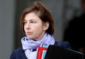 کنایه وزیر دفاع فرانسه درباره سیاست آمریکا در قبال ترکیه