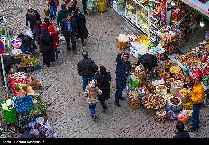 اردبیل|تورم جیب سرپرست خانوار را نشانه گرفت؛ گرانفروشی آفت بازار