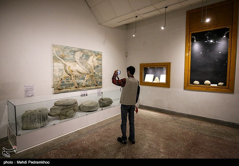 Susa Museum; A Gem Located in Southwestern Iran - Tourism news