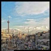هوای تهران «پاک» است/ تهران گرمتر میشود