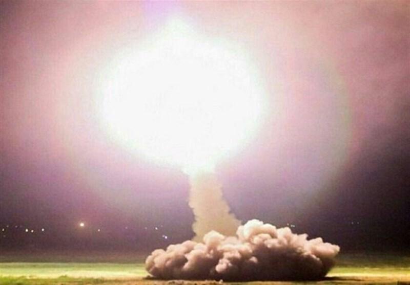 یک منبع آگاه به تسنیم: دستکم 80 تروریست آمریکایی در عملیات انتقام سپاه کشته شدند