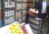 میوههای تنظیم بازاری عید امسال لاکچری شدند+جزئیات
