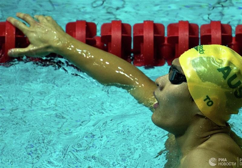درگذشت قهرمان شنای جهان در 26 سالگی