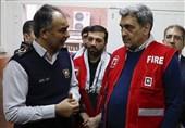 حناچی: مشکلی بابت سیل در تهران نداریم/تمام عوامل شهرداری در آمادهباش هستند