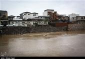 بازسازی خانههای مددجویان بهزیستی سیل زده در استان گلستان