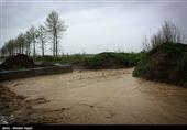 آب 47 روستای شهرستان کلاله بر اثر سیلاب قطع است