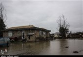 هشدار وقوع طوفانهای تندری در7 استان