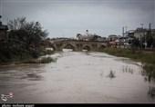 گلستان| 9 روستای شهرستان آققلا گرفتار سیلاب شدند