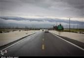 بهار 98 جادههای گلستان لغزنده است؛ خودداری از سفرهای غیرضروری