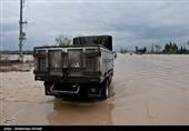 پرداخت تسهیلات بلاعوض به سیلزدگان مازندران از فردا/ سیلاب بیسابقه استان در 20 سال اخیر