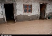 بجنورد| تخریب 253 خانه مددجویان کمیته امداد براثر سیل؛ نیاز مبرم سیلزدگان به مواد غذایی و پلاستیک