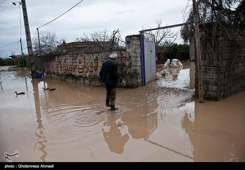 بهار 98| ناپایداری هوا در استان گلستان تا جمعه ادامه دارد