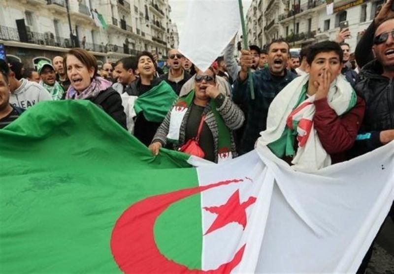 Cezayir'de İktidardan Muhalefete Çağrı
