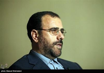 امیری: ستاد کرونا درباره حضور روحانی در مجلس تصمیم میگیرد/ پیشنهادی برای سخنرانی ویدئو کنفرانسی رئیسجمهور نداشتیم