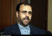 عیادت حسینعلی امیری از خبرنگار خبرگزاری فارس