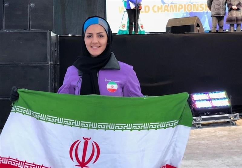 زینب کبری موسوی: در رویای المپیک هستم