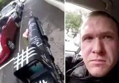 نیوزی لینڈ: دہشتگرد تیسرے ہدف کی طرف بڑھتے ہوئے گرفتار ہوا
