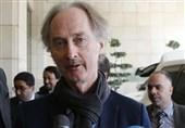 """دومین سفر نماینده سازمان ملل به سوریه؛ مذاکرات سازنده با """"المعلم"""""""