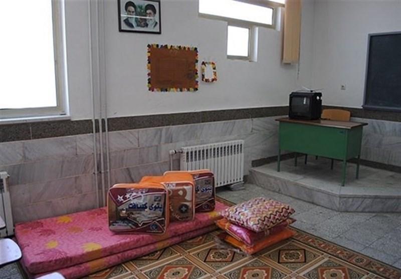 بوشهر مدارس گناوه و دیلم در اسکان گردشگران فرهنگی تکمیل شد