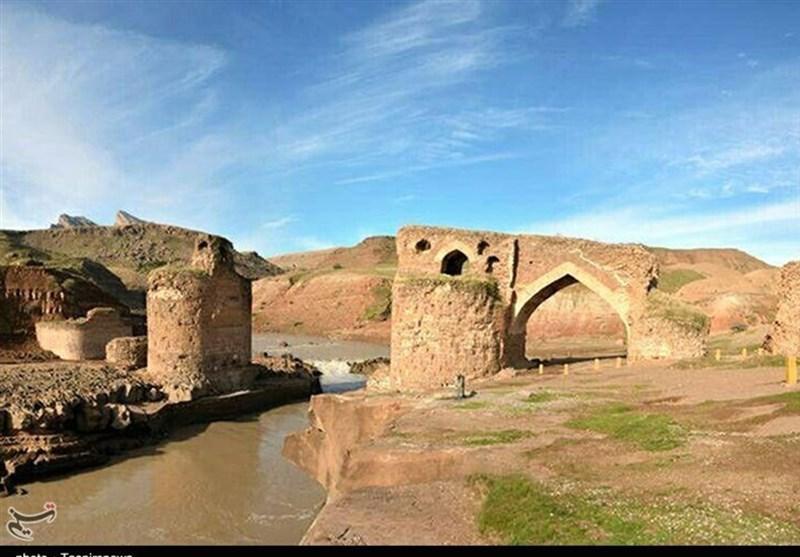 رئیس سازمان میراث فرهنگی ثبت ملی پل تاریخی گاومیشان را ابلاغ کرد