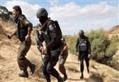 هلاکت سه تروریست داعشی در تونس