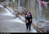 اختصاصی| رودخانههای استان تهران به هیج وجه طغیان نکرده است؛ مردم به شایعات توجه نکنند