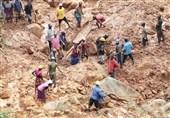 صدها کشته و صدها هزار بیخانمان قربانی تلفات گردباد مهیب موزامبیک
