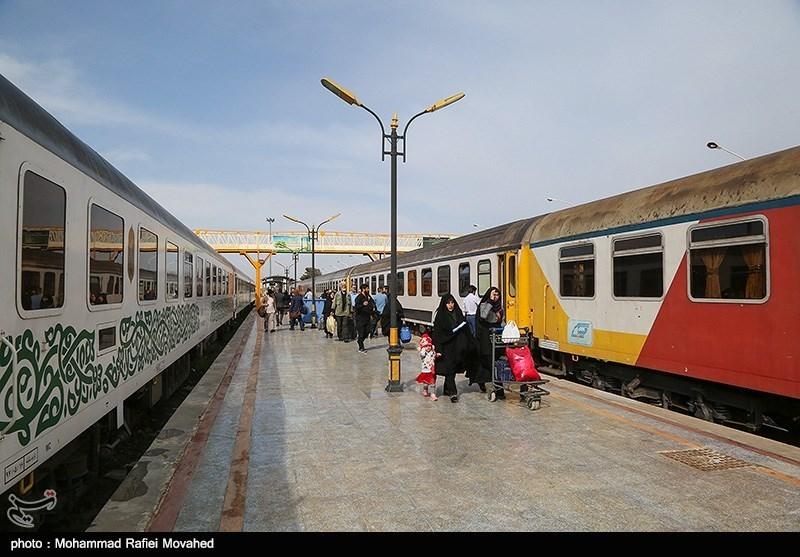 نقشهبرداری خط ریلی اردبیل ـ جمهوری آذربایجان به اتمام رسید