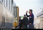 ترافیک سنگین و روان در جادههای خوزستان در جریان است