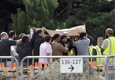 سانحہ کرائسٹ چرچ کے 8 پاکستانی شہدا نیوزی لینڈ میں سپردخاک