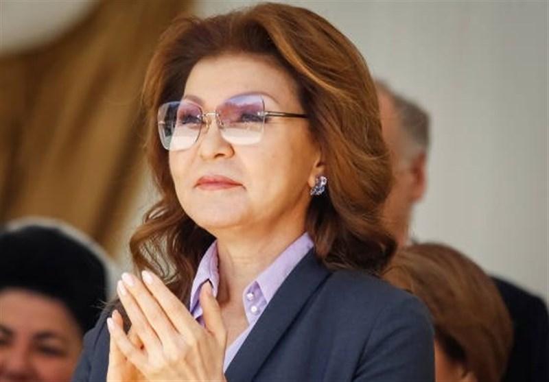 دختر رئیسجمهور مستعفی قزاقستان رئیس مجلس سنای این کشور شد