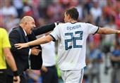 روزنامه روسی: تیم ملی روسیه یک سردار آزمون میخواهد!