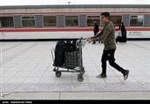 پذیرش 3 محصول شرکت راهآهن در بازار فرعی بورس کالا