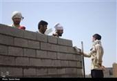 روایت سفر جهادی نوروزی به مرکز دنیا + تصاویر