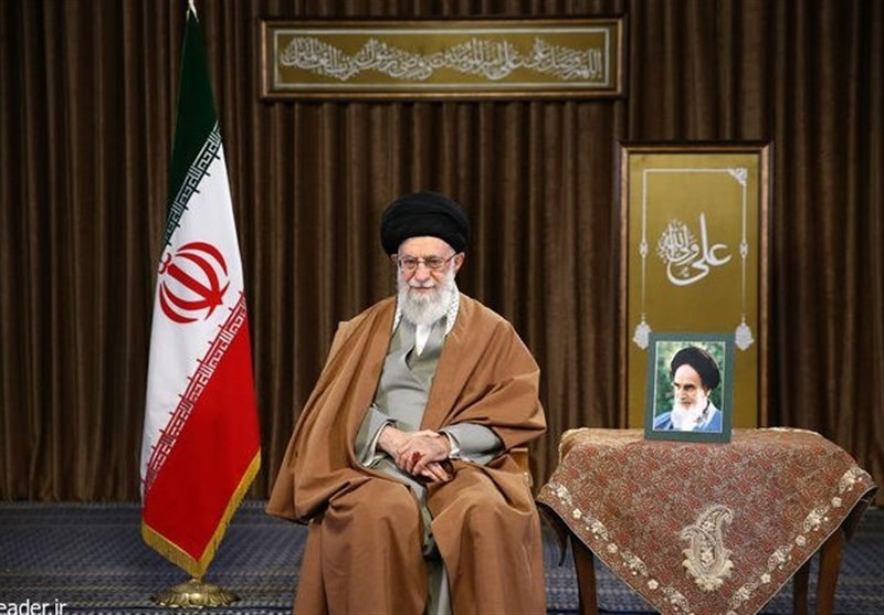 Ayatollah Khamenei Urges Rise in Iran's National Production in New Year
