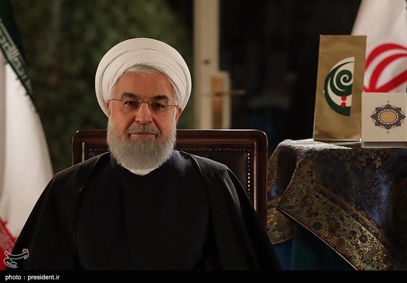 Image result for رئیسجمهور در پیام نوروزی به مناسبت آغاز سال ۱۳۹۸