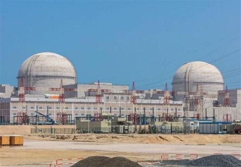 شکایت قطر به آژانس انرژی اتمی علیه نیروگاه اتمی امارات