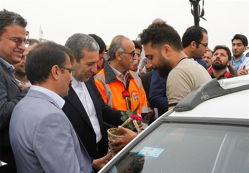 زیرساختهای گردشگری در شهرها و روستاهای استان بوشهر افزایش یافت