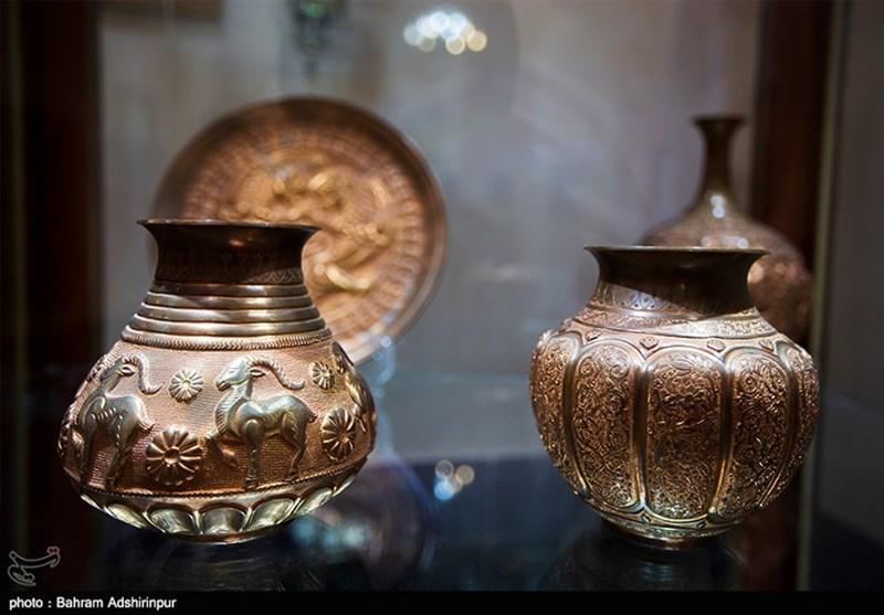 صنعتی شدن یزد سبب کاهش کارگاههای صنایع دستی استان شده است