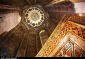 هفته اردبیل؛ فرصت رونمایی از عزت و اقتدار شیخ صفیالدین اردبیلی