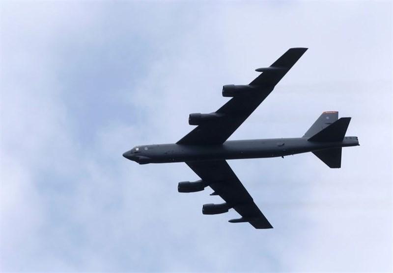 Russian Su-27 Escorted US B-52 Bombers over Baltic Sea Twice over 24 Hours: MoD
