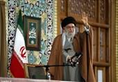 امام خامنهای در حرم رضوی:سال 98 سال فرصتها و گشایشها برای ملت ایران خواهد بود/ کانال مالی اروپا شبیه یک «شوخی» است