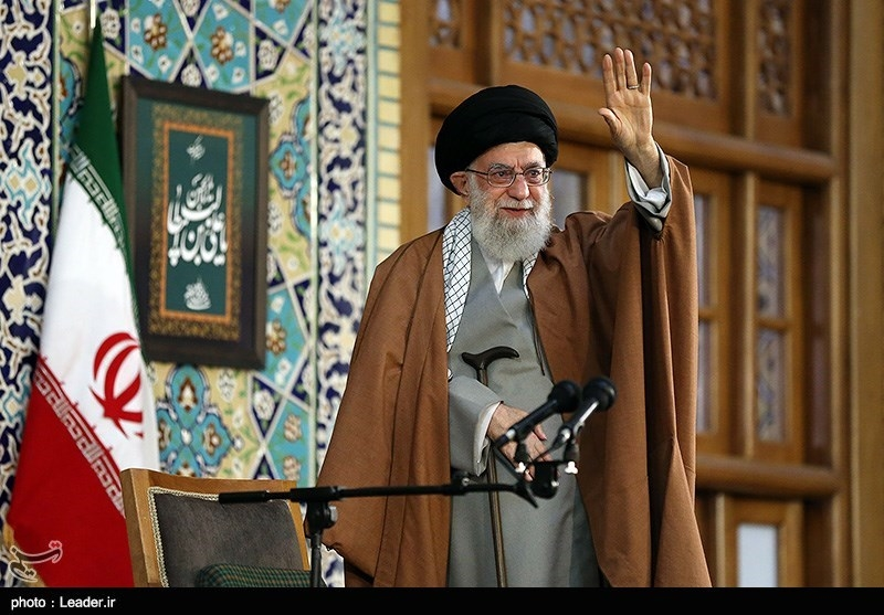 سخنرانی اول فروردین رهبر انقلاب در مشهد برای جلوگیری از شیوع کرونا برگزار نمیشود