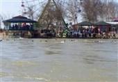 اعلام عزای عمومی در عراق بر اثر غرق شدن 85 نفر در دجله