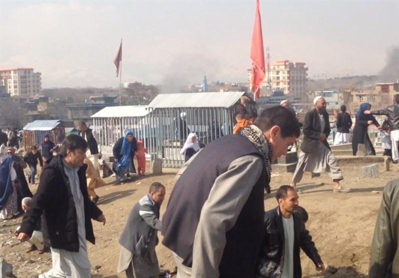 6 کشته و 23 زخمی؛ داعش مسئولیت حمله به مراسم جشن نوروز در کابل را به عهده گرفت