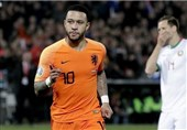 فوتبال جهان| هلند گام اول در انتخابی یورو 2020 را محکم برداشت/ کرواسی به سختی پیروز شد